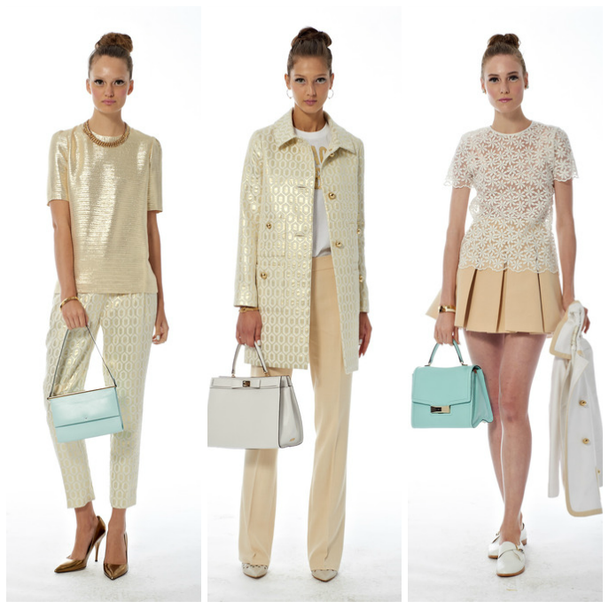 Kate Spade S2014 Ready to Wear | Organized Mess