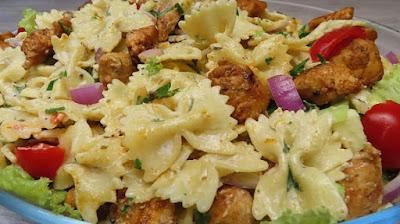 🆘 Kako Napraviti Savršenu Salatu od Piletine   How to Make Perfect Chicken Salad