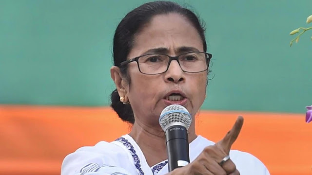 Mamata to hold a rally against CAA, NRC in Darjeeling on Jan 22