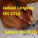 Jadwal UN SMP/Mts, SMA/MA dan SMK 2017, Jadwal UN SMA/SMK 2017, Jadwal UN SMP/MTs 2017, Jadwal UN 2017 img