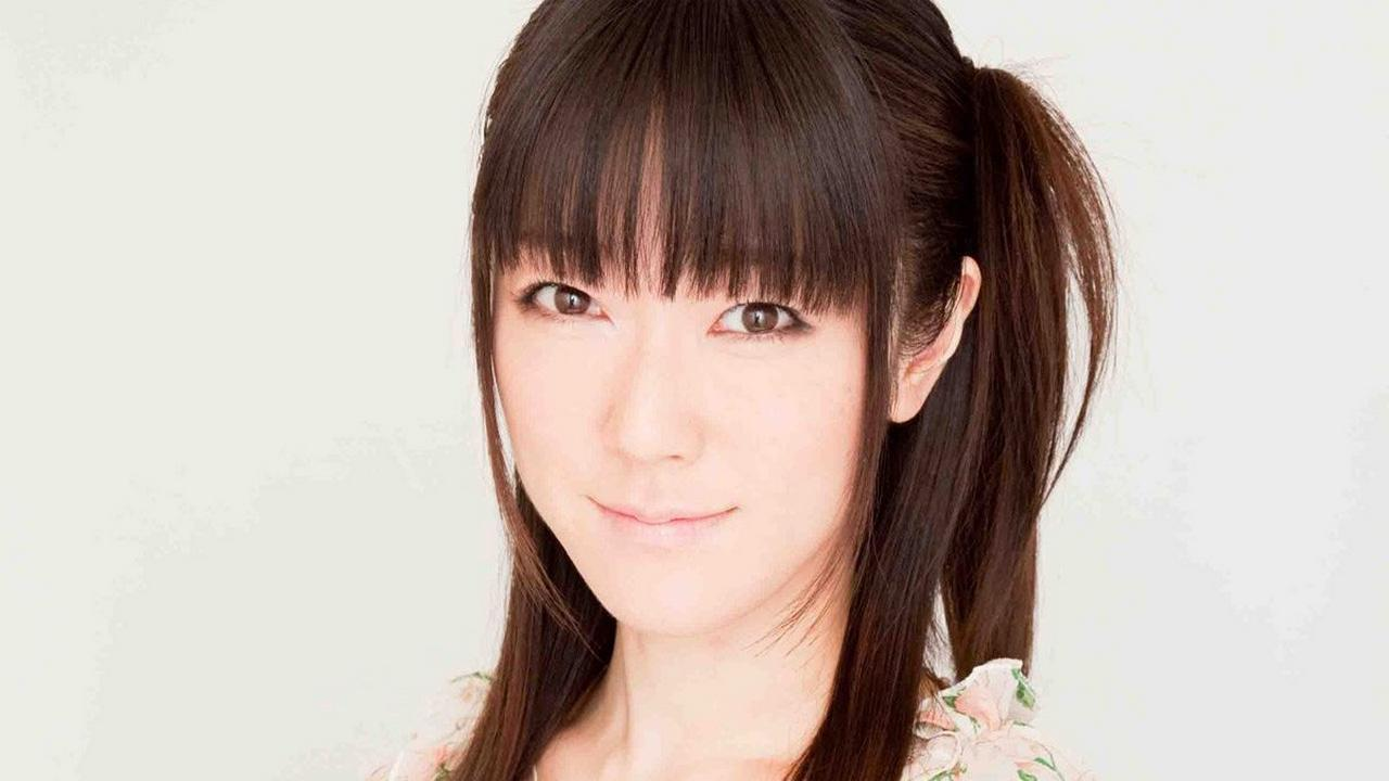 best female seiyuu