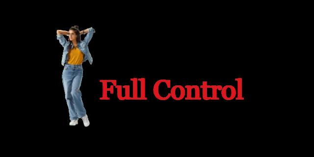 Jazz Full Control