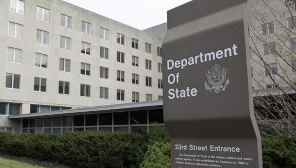 EFE: EE. UU. rechaza reuniones de alto nivel con gobierno de Maduro y le pide enfocarse en solucionar la crisis