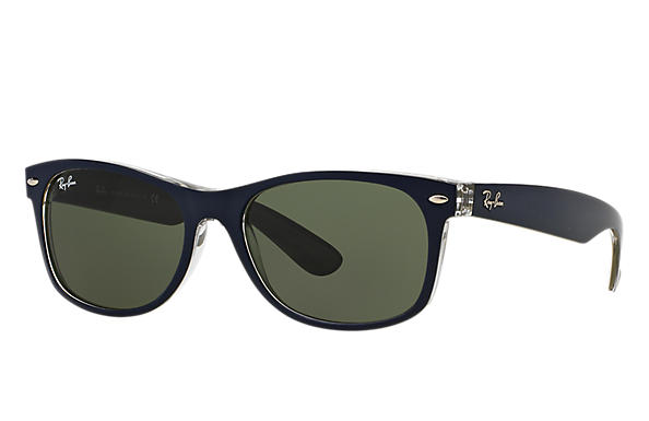 New Wayfarer Collection