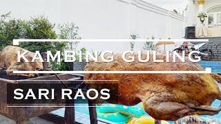 Kambing Guling Cimahi - Okt 2020,kambing guling cimahi,kambing guling