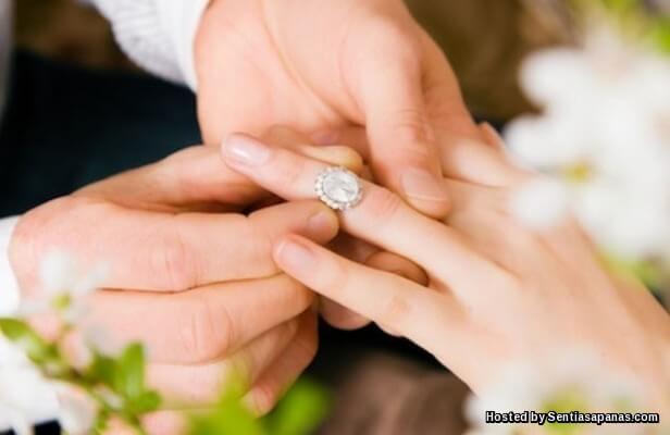 'Bercinta Selepas Kahwin Rupanya Mimpi Ngeri'