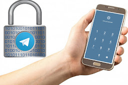 How To Activate Passcode Lock For Telegram