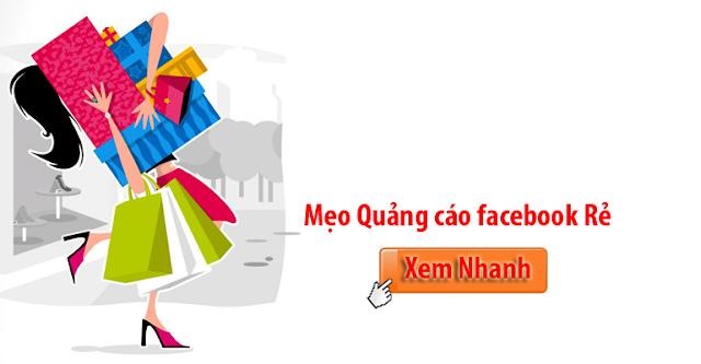 cách chạy quảng cáo facebook ads 1đ