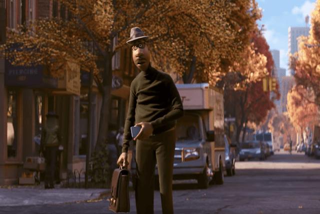 """Trailer de """"Soul"""" revela a nova animação da Pixar"""