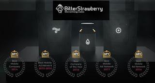 BitterStrawberry, empresa de publicidad móvil