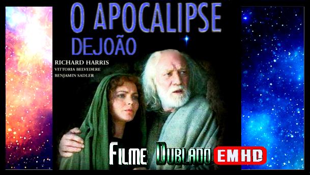 Filme Em Hd E Completo O Apocalipse De Joao Busk Biblia