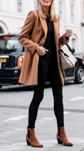56 Casual Fall Outfits To Try This Season