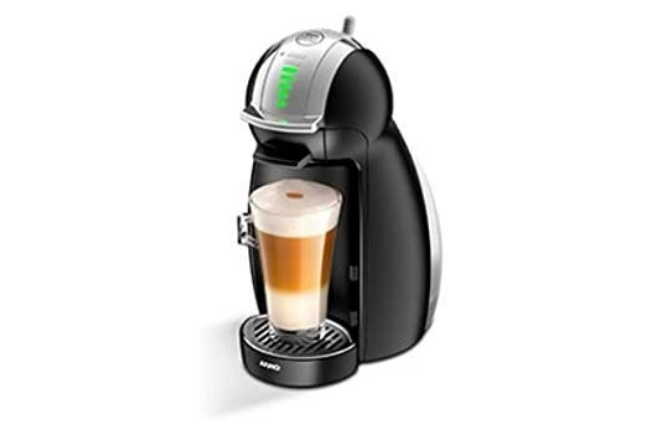 cafeteiras Dolce Gusto Genio 2 S