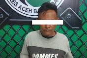 Bukan Korupsi, Keuchik Gampong Tokoh I Abdya Ditangkap Karena Ini