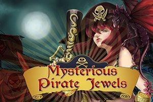 Gizemli Korsan Mücevherleri - Mysterious Pırate Jewels
