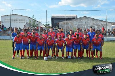 São Lucas vence Cariri FC I e conquista o Campeonato Rural de Futebol de Amparo 2019/20