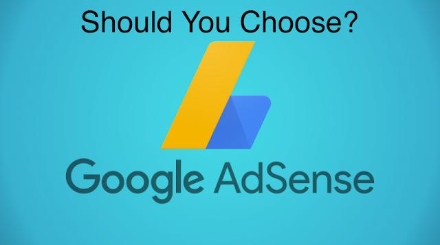 5 Reasons Why You Should Use Google AdSense - AdSense Guide