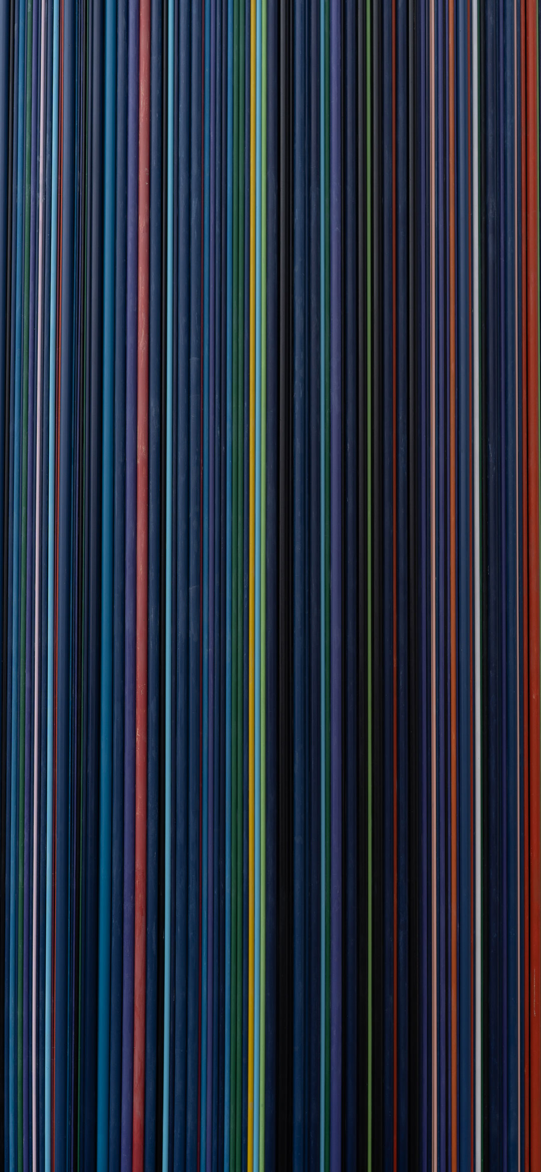 thin dark color abstract lines wallpaper