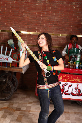 Veeru Shan is a Pakistani musician and the first female percussionist of Pakistan. Read Veeru's complete biography.