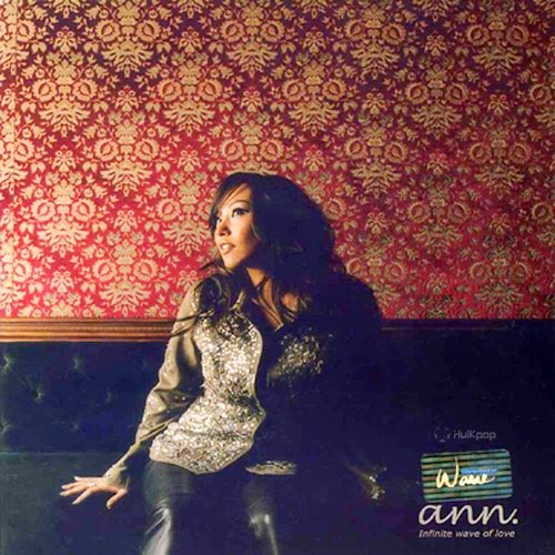 Ann – Vol.1 Infinite Wave Of Love