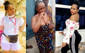 I killed him in self defence - Corps member explains why she hacked man to death in Akwa Ibom