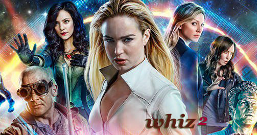 Legends of Tomorrow season 5 premiere spoilers The Legends find fame!