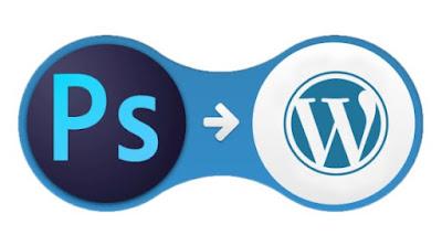 PSD to WordPres
