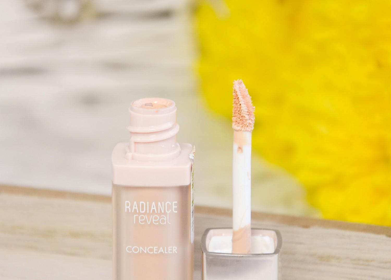 Bourjois Radiance Reveal Concealer 01 Ivory