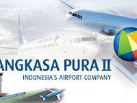 PT Angkasa Pura II (Persero) - Recruitment For Graduate Development Program