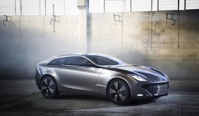 Hyundai Ioniq 2018 Concept, Review, Specification, Price