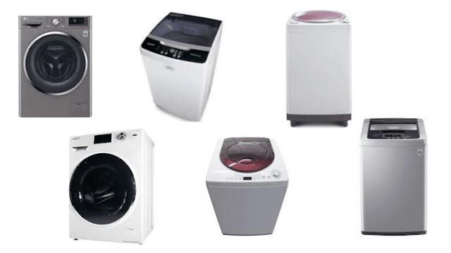 Rekomendasi Mesin Cuci 1 Tabung Terbaik