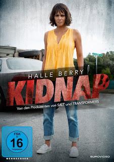 Kidnap Legendado Online