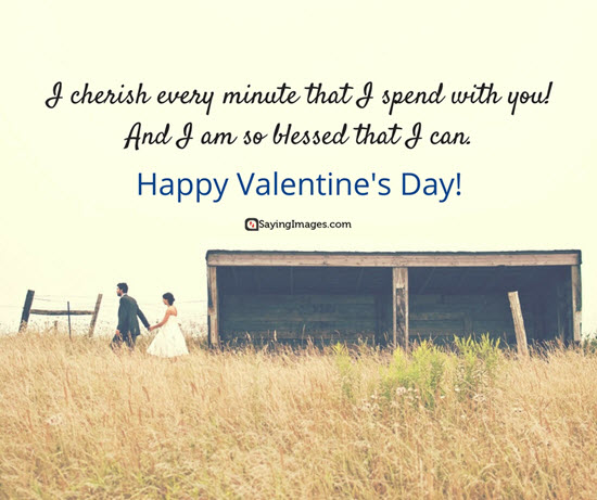 Happy Valentine's Day! Images With Quotes