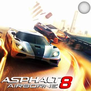 Download Asphalt 8 Airborne