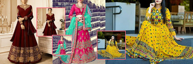 Traditional Unstitch Sale On Women Clothing in 2020