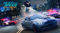 Gare tra auto velocissime in Need For Speed No Limits, gratis su Android e iPhone
