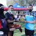 Kapolda Sumsel Hadiri Pembukaan Pertandingan Eksebisi Sepak Takraw dan Badminton