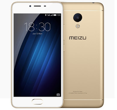Meizu M3s Coming To PH This December; Octa Core 3GB RAM 32GB ROM, Starts at Php6,490