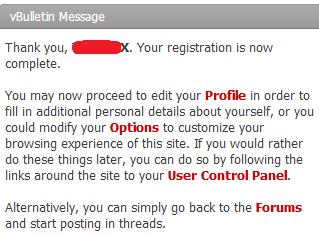 Cara mendaftar forum InstaForex Indo MT5
