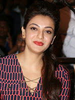 Kajal at GAV Teaser Launch-cover-photo