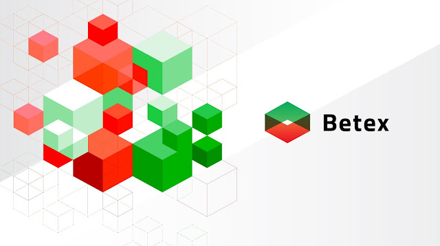 Betex - The First Peer-to-Peer Binary Options Platform Powered by Smart Contracts