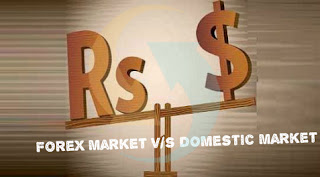 Reason Behind Forex Markets Is Better Than Domestic Markets