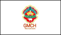 Gauhati Medical College Recruitment 2019
