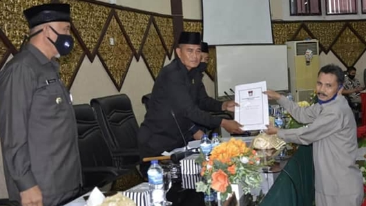 Ini Alasan Fraksi Partai Demokrat DPRD Kota Padang Tolak KUA-PPAS 2021