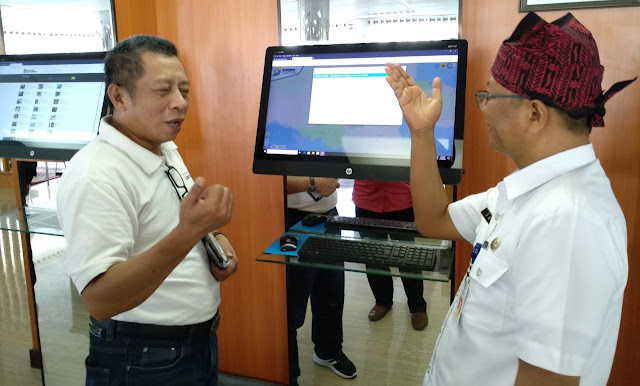 BPPD Kabupaten Kepulauan Selayar Genjot Formulasi Strategi Pariwisata