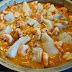 Receita simples de bacalhau, para quem não é cozinheiro (a)