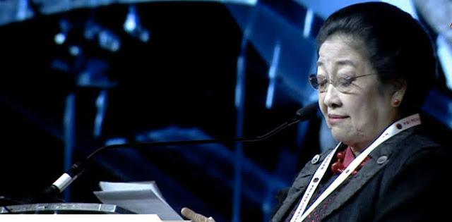 Adi Paryitno: Ibu Mega Jangan Lupa, Bisa Ada Pemilu 5 Tahun Karena Anak Muda!