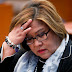 De Lima laments not being able to see mom for Christmas
