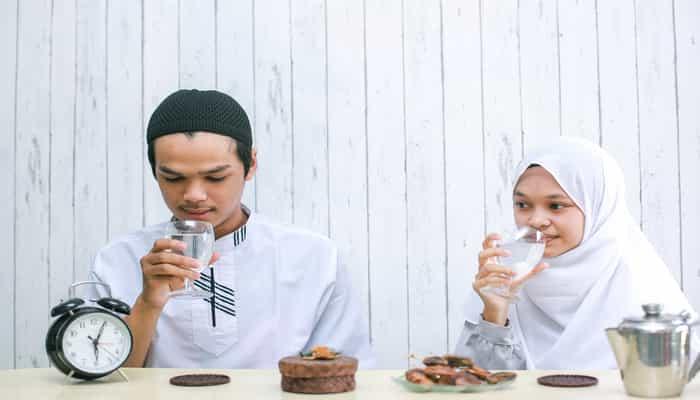 Syarat Wajib Puasa Bulan Ramadhan