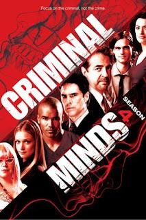 Mentes criminales Temporada 4 Audio latino